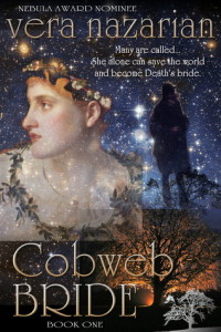 Cobweb Bride (Cobweb Bride Trilogy #1) Cover