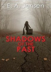 Shadows of the Past Cover