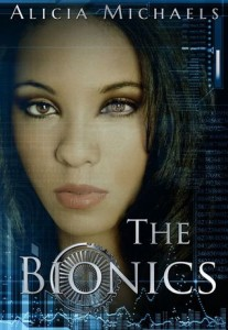 The Bionics (Bionics #1) Cover