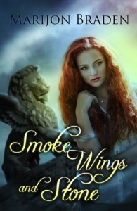 Smoke, Wings & stone Cover