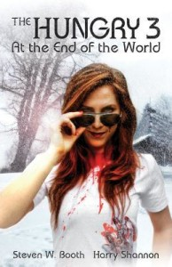 The Hungry 3: At the End of the World Cover