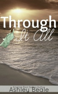 Through it All Cover