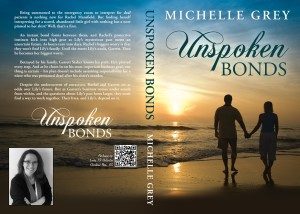 Unspoken Bonds Cover
