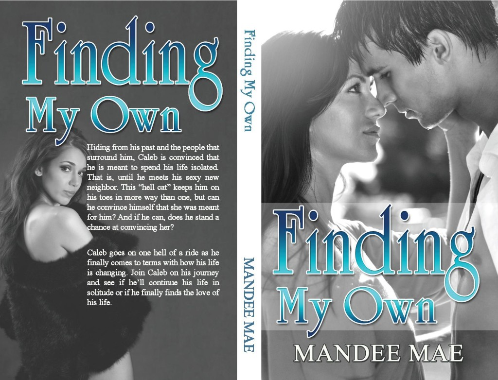 Finding my own cover
