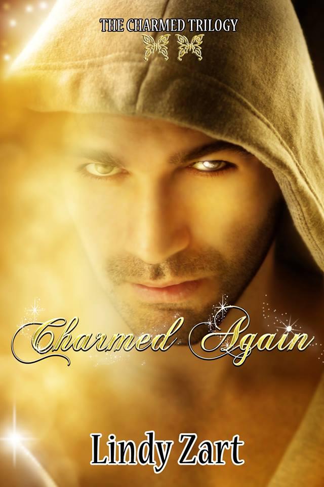 Charmed Again Cover