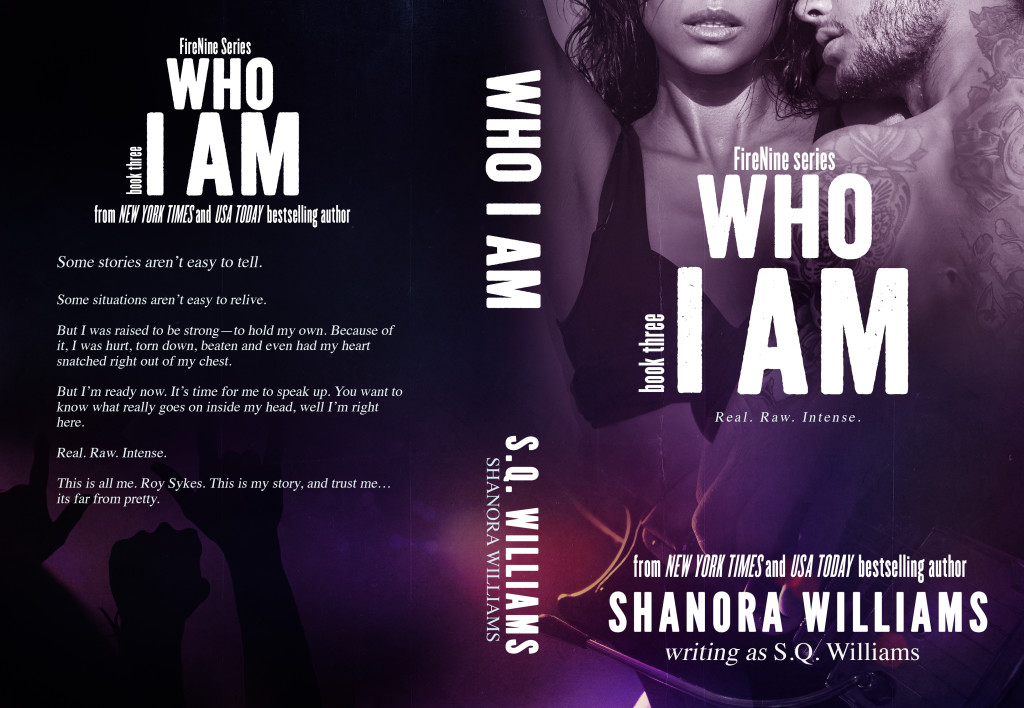 Who I Am paperback cover (1)