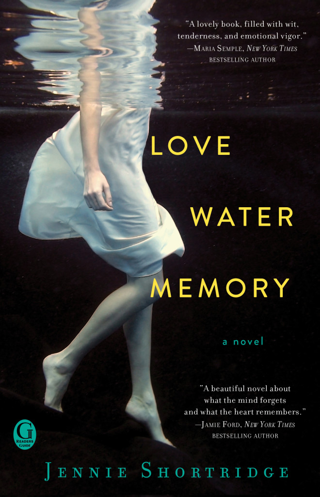 LoveWaterMemorycover