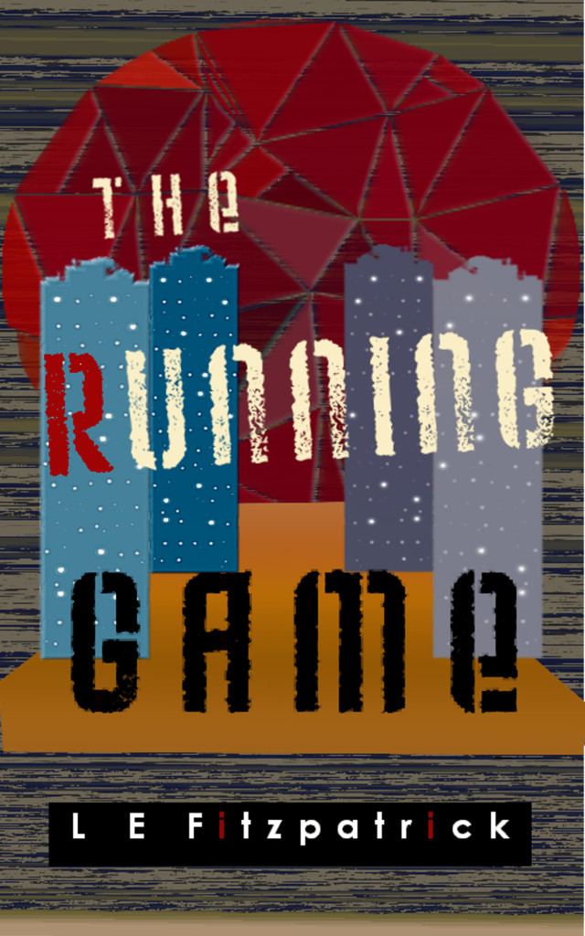 the running game cover