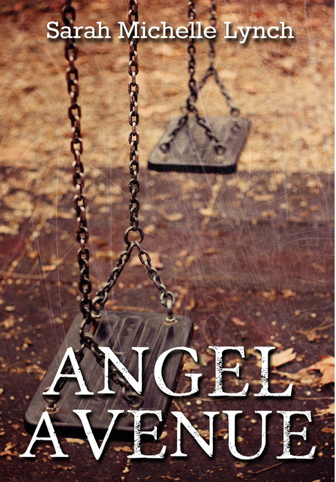 Angel Avenue Cover