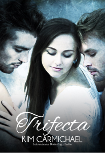 Trifecta cover
