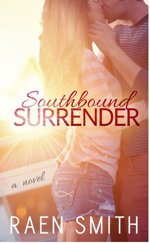 southbound Surrender cover