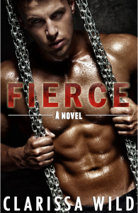 Fierce cover
