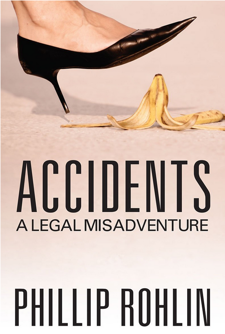 Accidents a Legal Misadventures cover