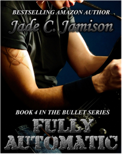 Fully Automatic (Bullet #4) cover