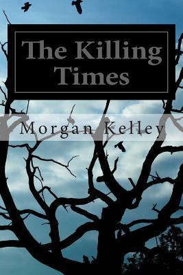 The Killing Times cover