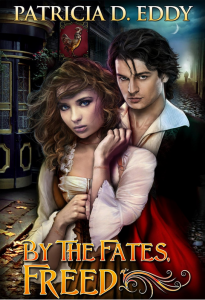 By the Fates, Freed cover