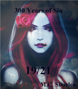 300 years of sin cover