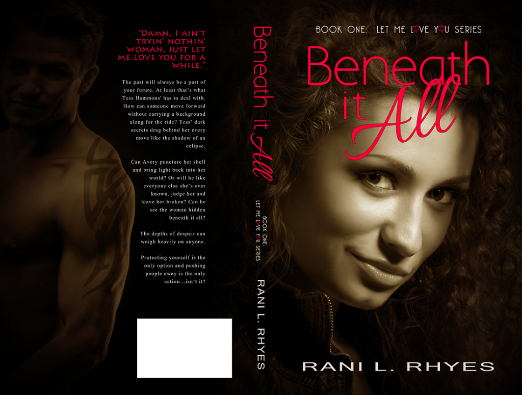 Beneth it all full cover