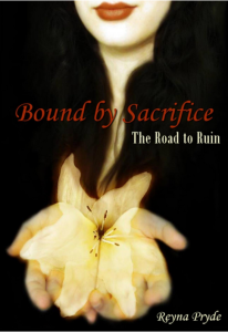 Bound by Sacrifice cover