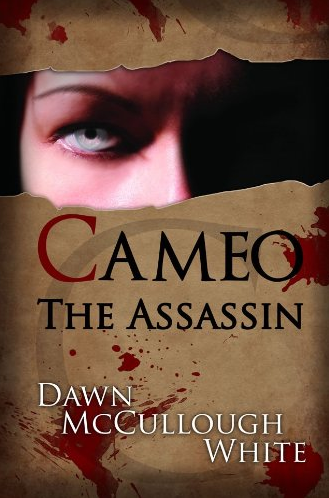 Cameo the Assassin cover
