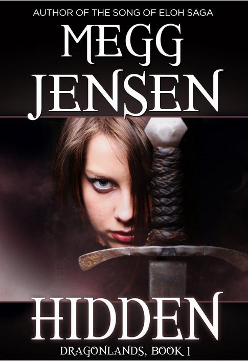 Hidden Dragonland book1 cover