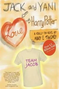 Jacki and Yani Love Harry Potter Cover