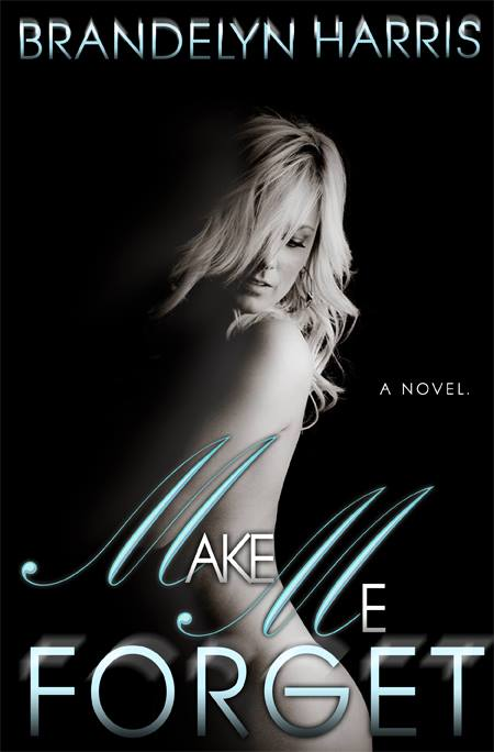 Make Me Forget Ebook cover