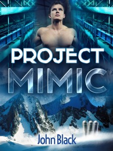 Project Mimic cover