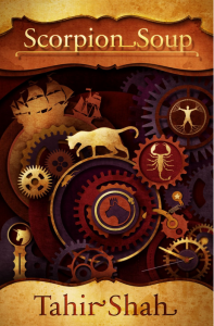 Scorpion Soup ebook cover