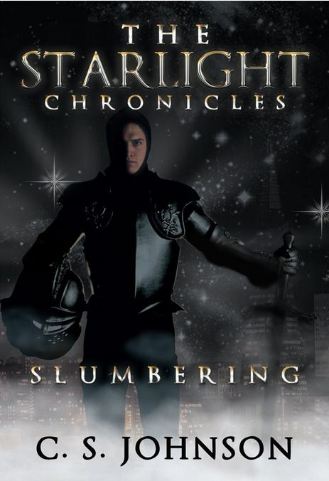 The Starlight Chronicles Cover