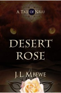 Desert Rose Cover