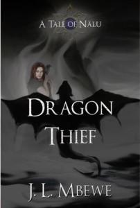 Dragon Thief Cover