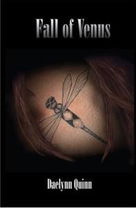 Fall of Venus Cover