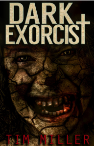 Dark Exorcist Cover