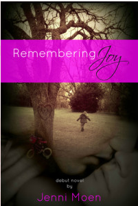 Remembering Joy Cover