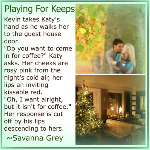 Playing For Keeps - Teaser 2