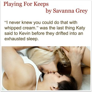 Playing For Keeps - Teaser 3
