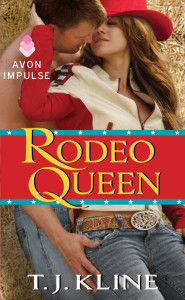 RODEO-QUEEN cover