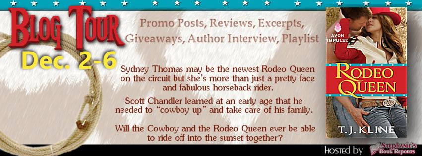 Rodeo Queen tour-banner