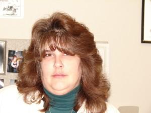 Tina Pugh
