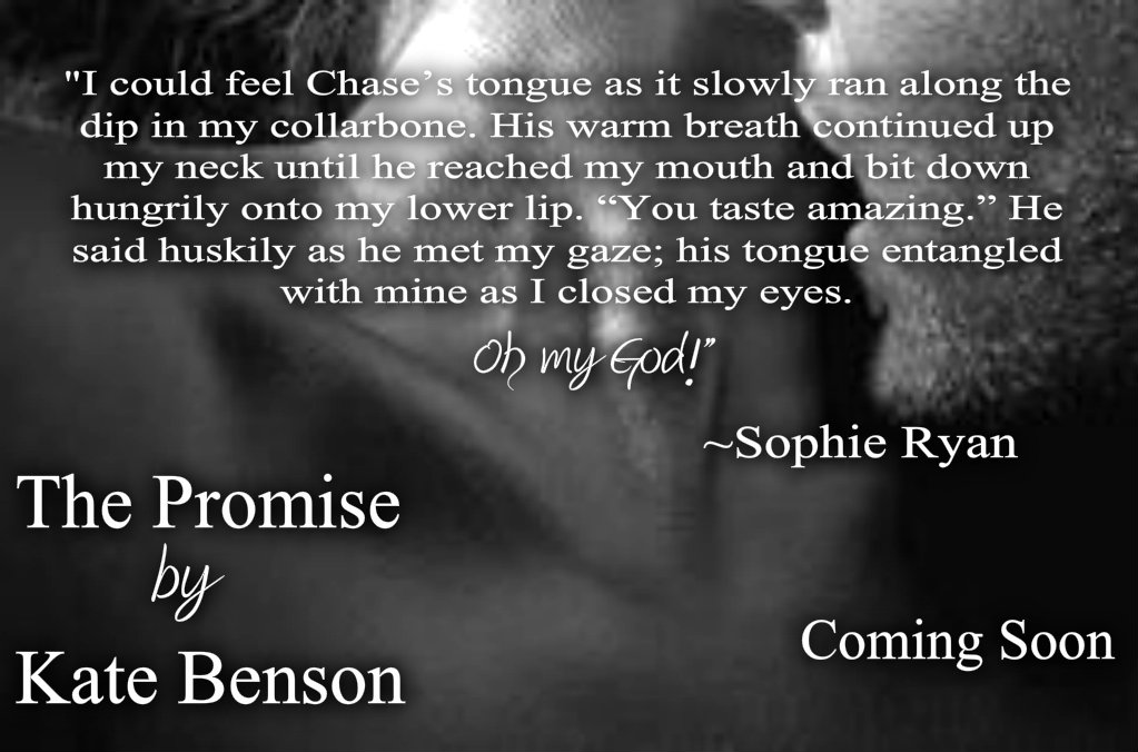 Chase Week Teaser Tuesday