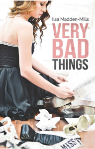 Very Bad Thing Cover